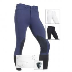Pantalon d'équitation homme Tattini Acero