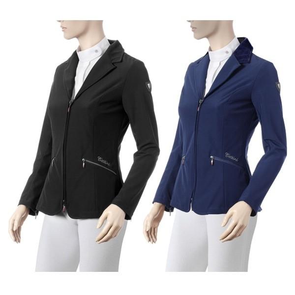 veste concours femme cso