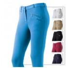 Pantalon d'équitation femme Daslo Top