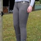 Pantalon d'équitation femme Plamyre