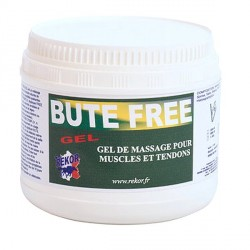 Bute Free Gel Rekor