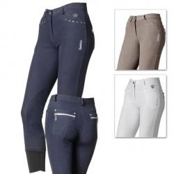 Pantalon d'équitation femme Dafne Tattini