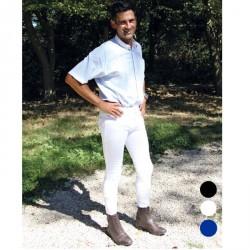 Pantalon d'équitation homme Crazy Line
