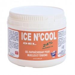 Ice N'Cool Gel Rekor - Gel rafraichissant