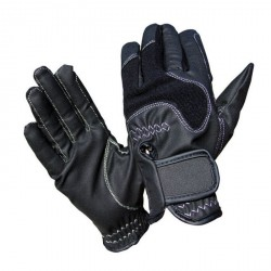 Gants d'équitation Contact 4Way Performance