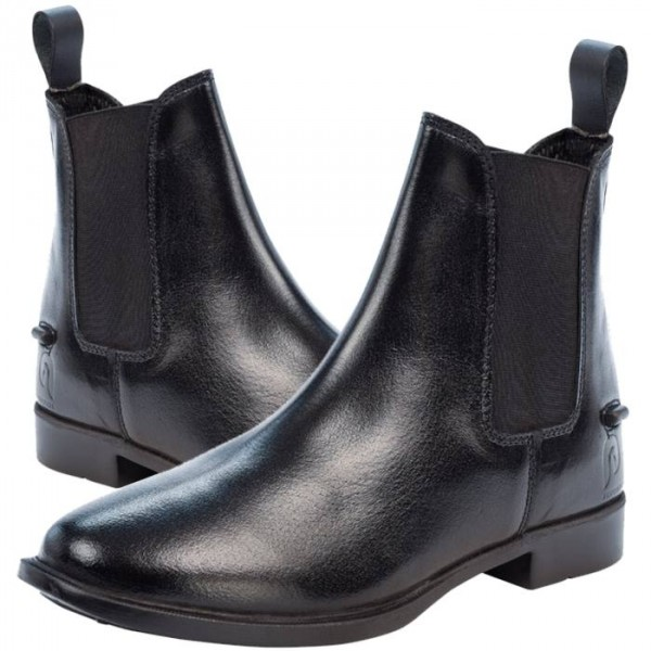 Boots d'équitation Performance Crouzan