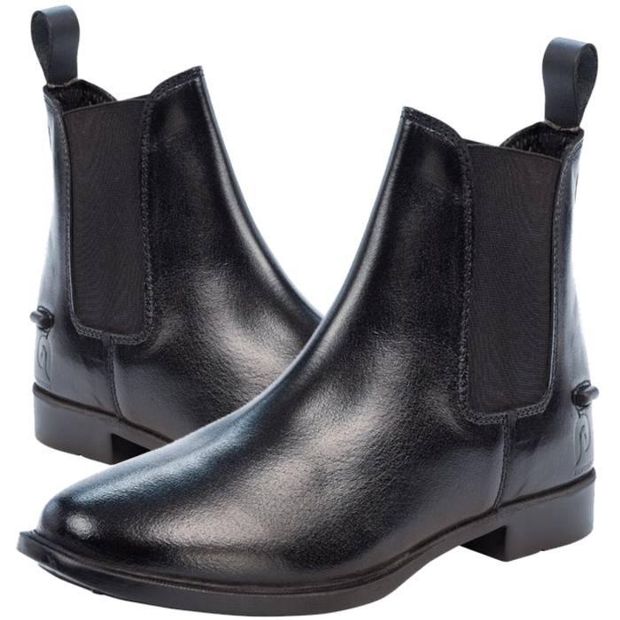Boots d\u0027équitation Performance Crouzan