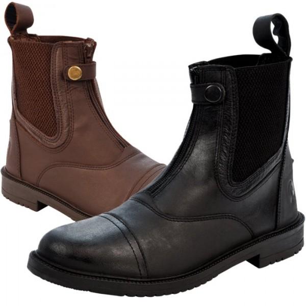 Boots d'équitation Vallery Performance