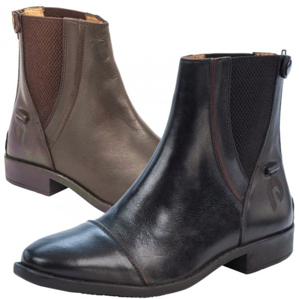 Boots d'équitation Performance Melville