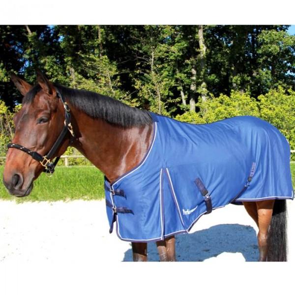 Chemise cheval polycoton Ulmea