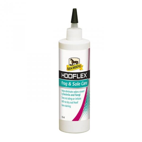 Hooflex pour sole et fourchette
