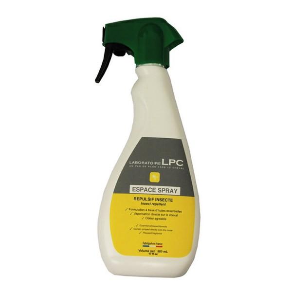 Espace Spray - anti-insectes naturel