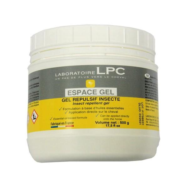 Espace gel - Anti mouches naturel