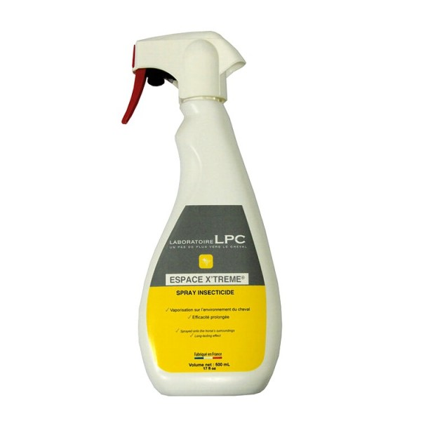 Espace Xtrem - insecticide