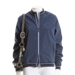 Blouson Bomber Softshell Tattini