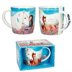 Mug Cheval Miss Mélody