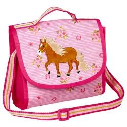 Sac bandoulière Pony Farm