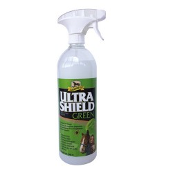 Ultrashield Green- répulsif