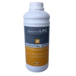 Essential Detox - stimulant du foie et des reins