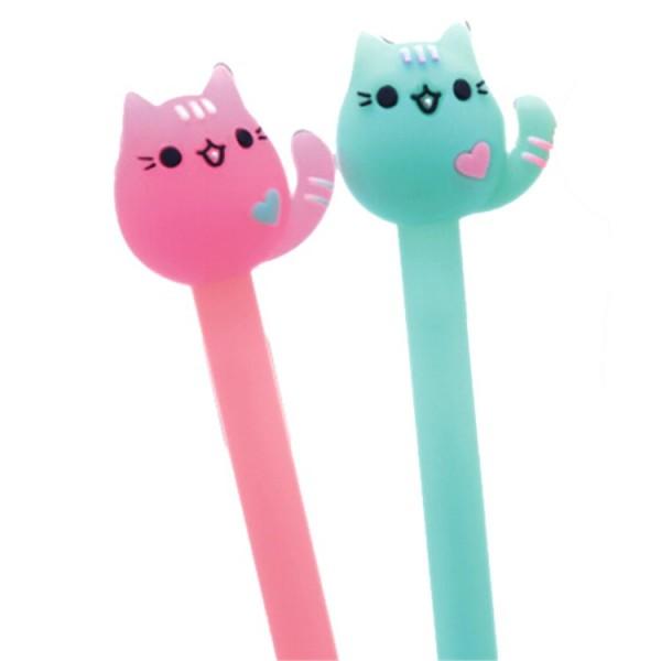 Ensemble de 2 stylos Chacidulés