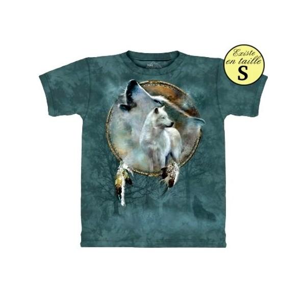 Tee shirt Esprit de Loup