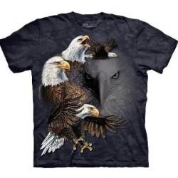Tee shirt 10 Aigles - Taille M