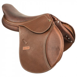 Selle Treadstone Chevigny - Obstacle