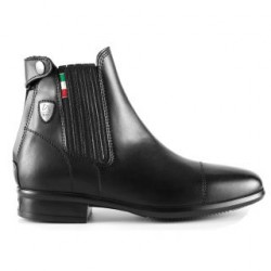 Boots cuir Tattini Collie