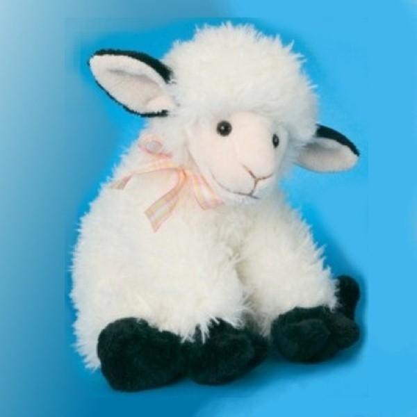 Peluche Mouton Yvon 25 cm