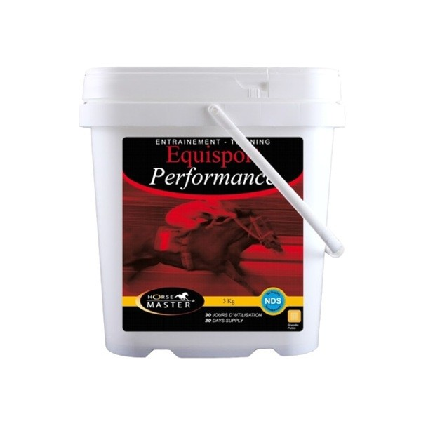 Equisport Performance
