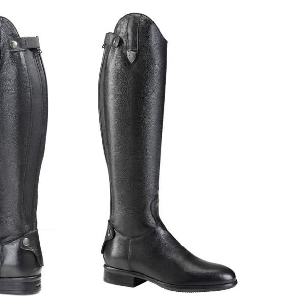 Bottes d équitation Tattini Bracco – Bottes cuir sans lacets 430c8548fa46