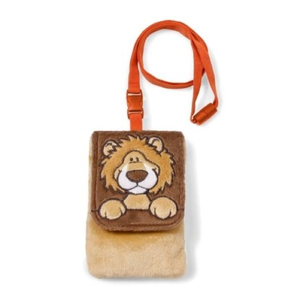 Etui pour Portable motif Lion