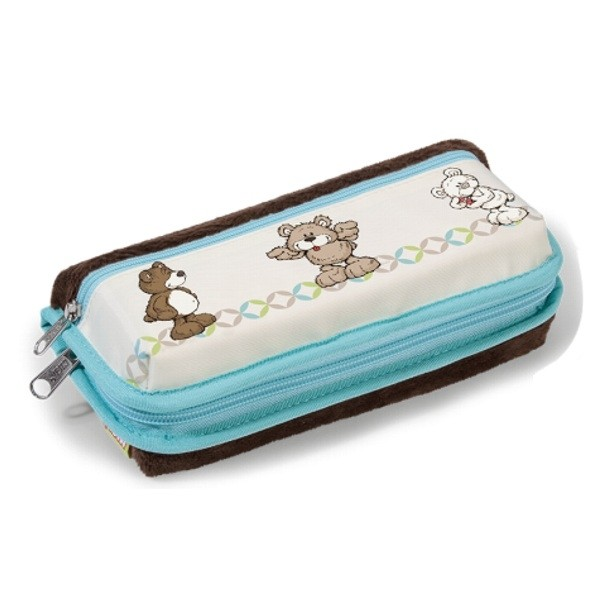 Trousse 3 petits ours