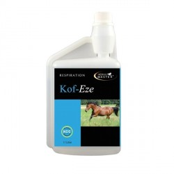 Kof-Eze - Hygiene des voies respiratoires