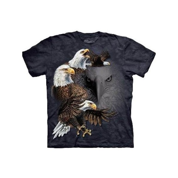 Tee shirt 10 aigles