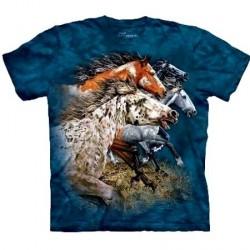 Tee shirt 13 Chevaux