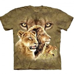 Tee shirt 10 Lions - Taille S