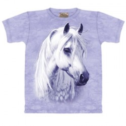Tee shirt Cheval - Moon Shadow - XL