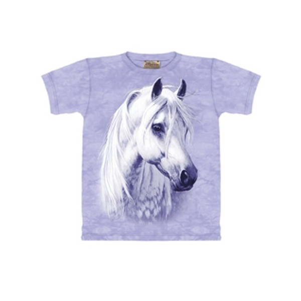 Tee shirt Cheval - Moon Shadow