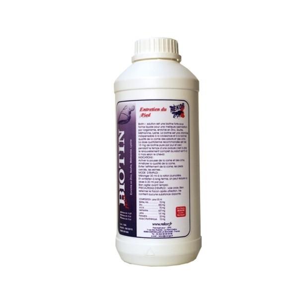 Biotine Plus
