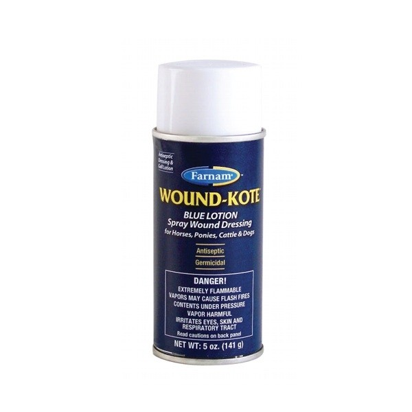 Wound Kote , Lotion antiseptique