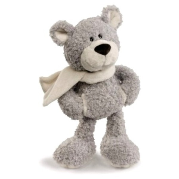 Peluche Madame Ours 15 cm