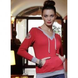Sweatshirt Femme