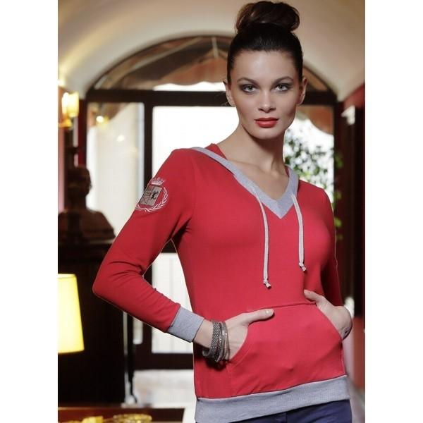 Sweatshirt Tattini Femme