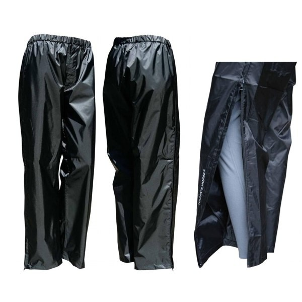 Weatherpants - Sur-pantalon imperméable
