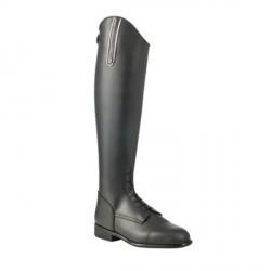 Bottes d'équitation Soubirac Premium Fashion - patte argent