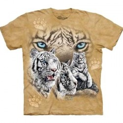 Tee shirt 12 Tigres - Taille S