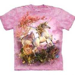 Tee shirt enfant stupéfiante Licorne