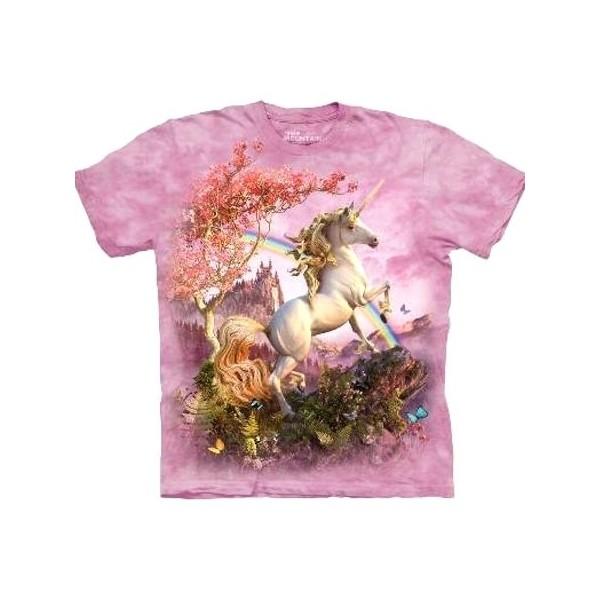 Tee shirt enfant Licorne - Awesome Unicorn