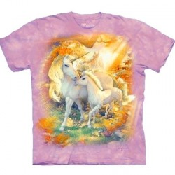 Tee shirt enfant Licorne - Mother and Baby